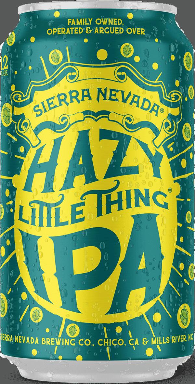 Hazy Little Thing
