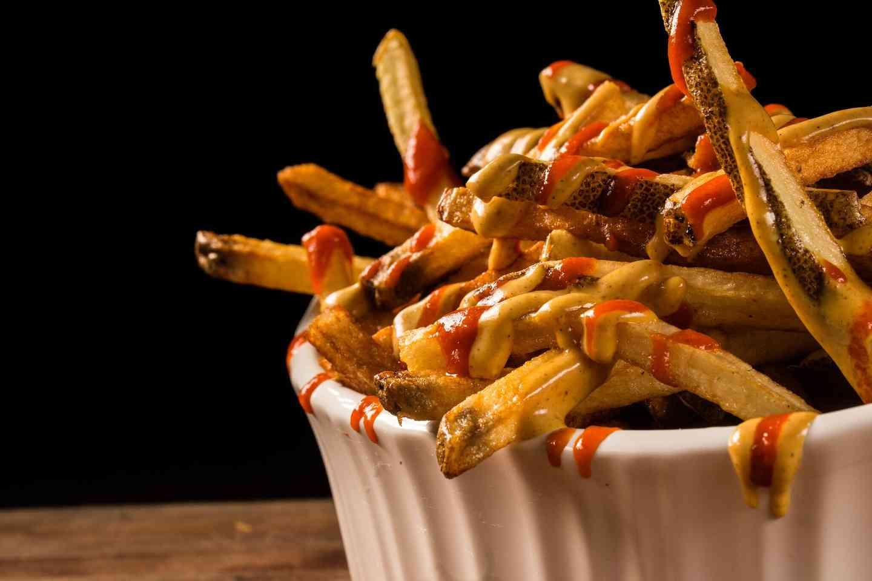 Haute Fries