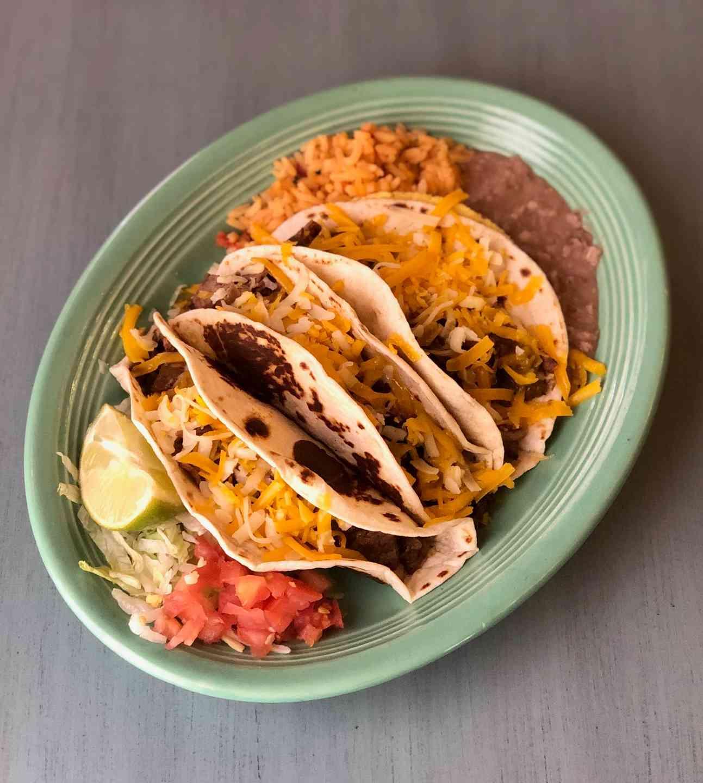Tacos Bistek
