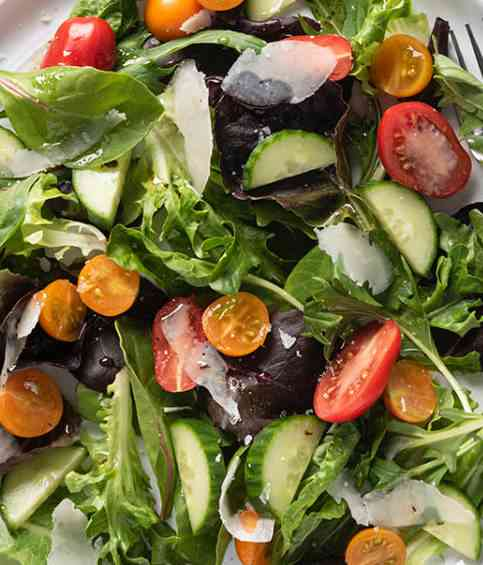 Side Stone Ridge Salad