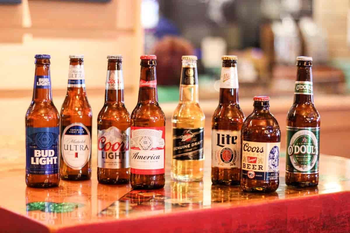 Bottled Beer To Go!