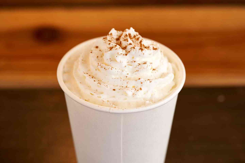 Hot Chocolate / Hot Chai Latte