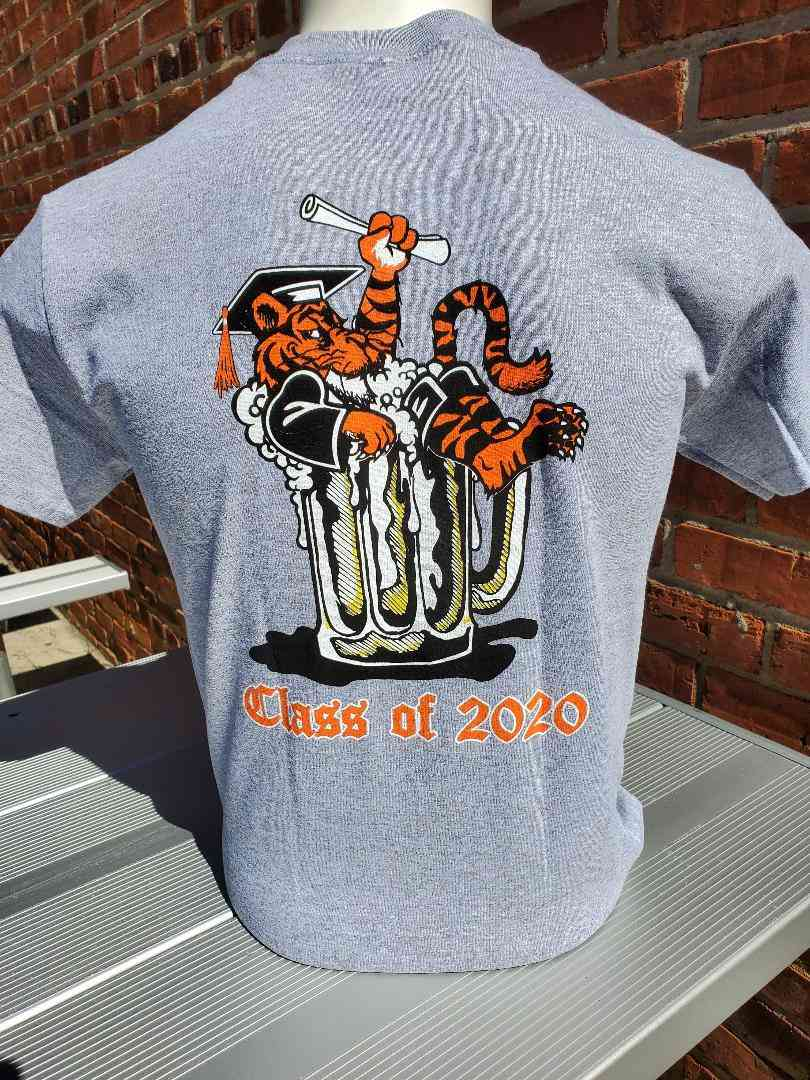 Tiger Town Tavern Clemson t-shirts for sale