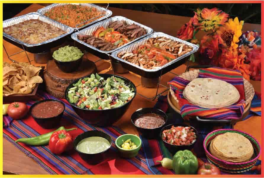 Banquet Patio