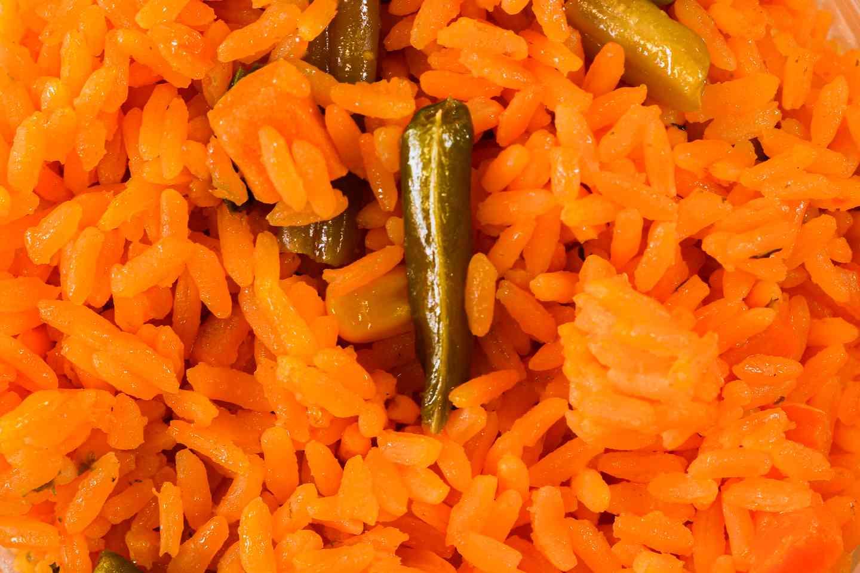Primavera Rice
