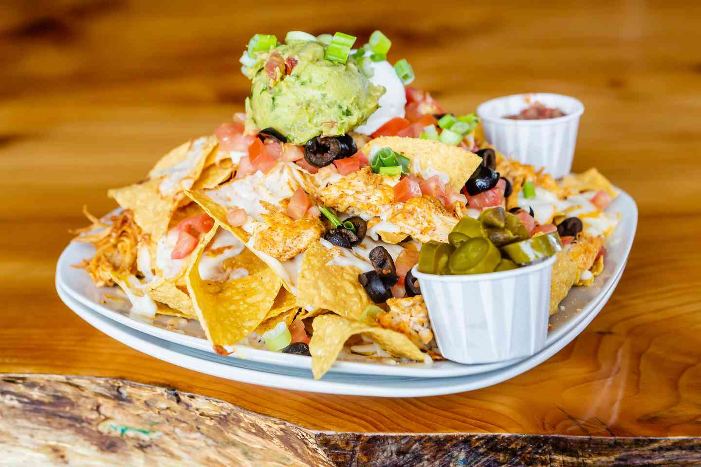 Mill Creek Nachos