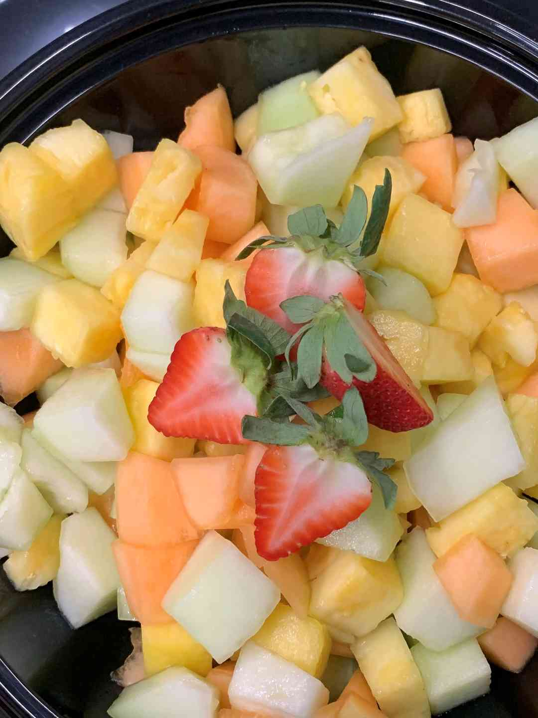 Fruit Cup