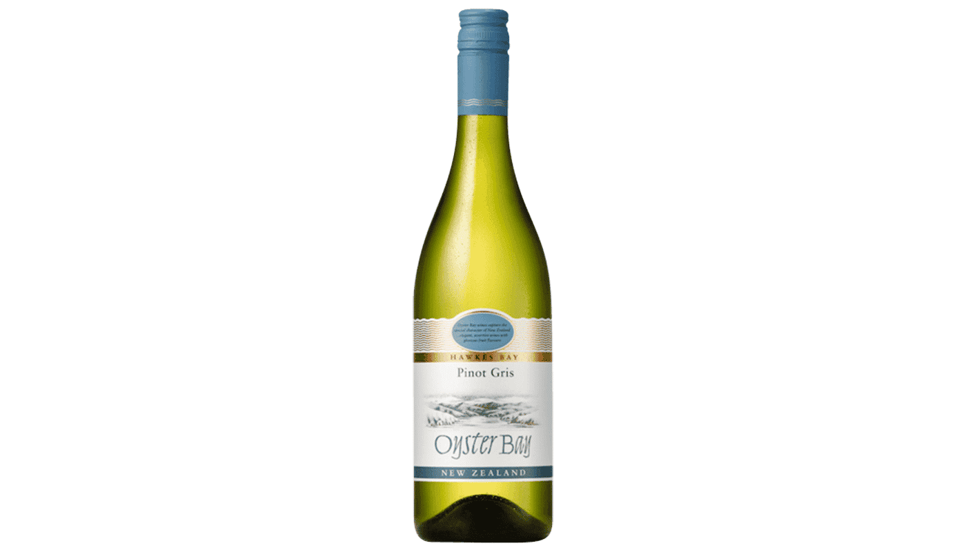 Oyster Bay Pinot Grigio (New Zealand)