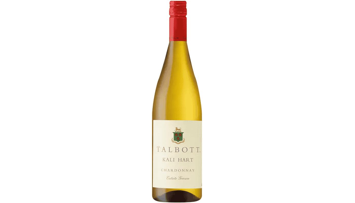 Talbot Chardonnay (California)