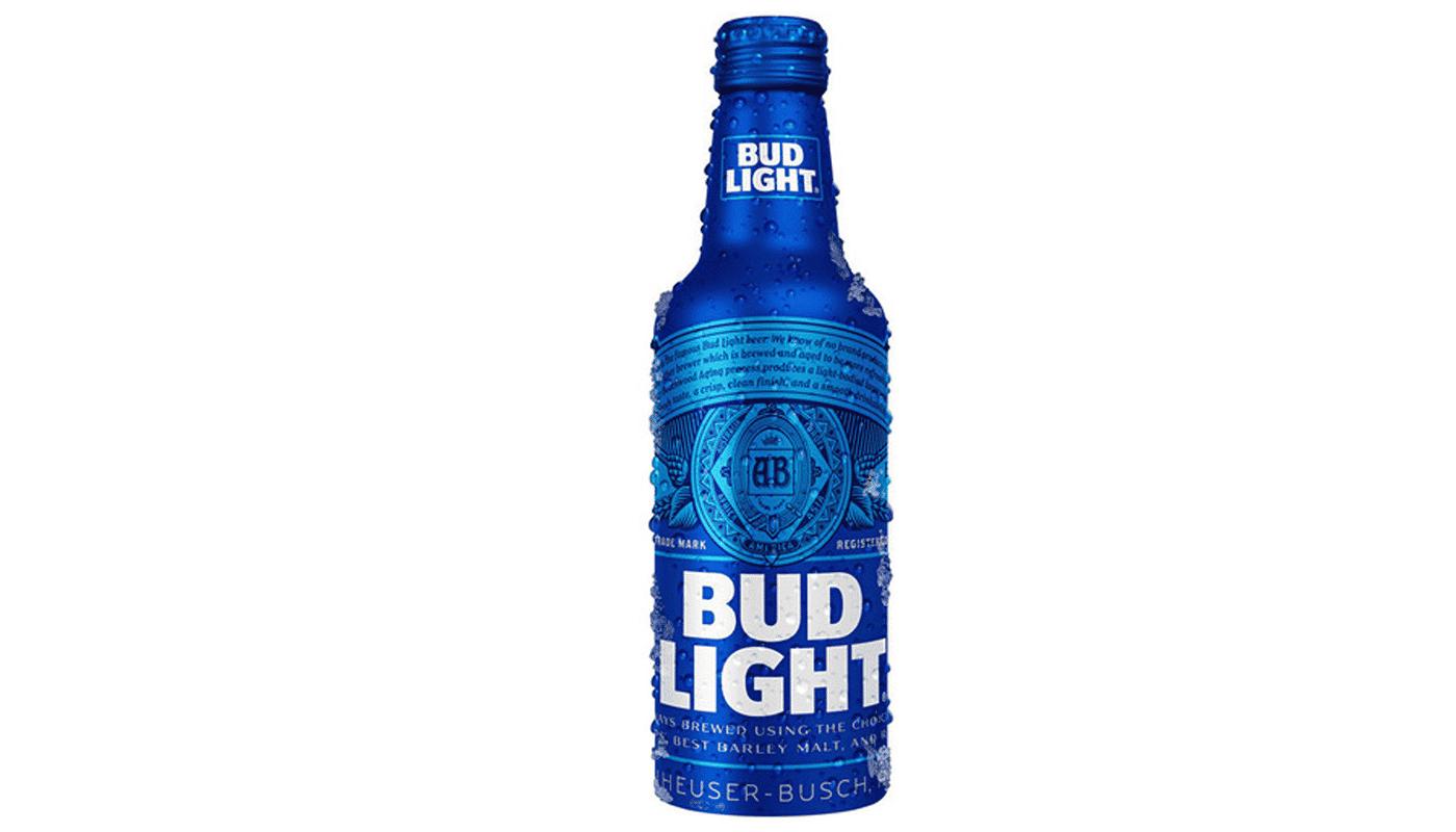 Bud Light (Bottle)