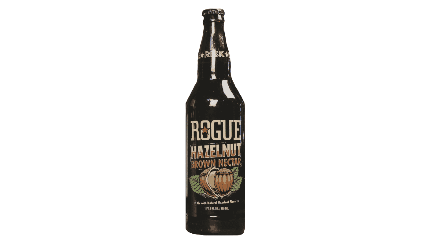Hazlenut Brown