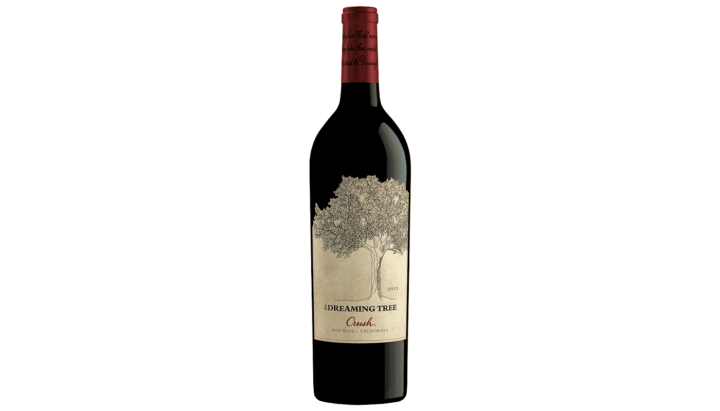 "The Dreaming Tree ""Crush"" Red Blend (California)"