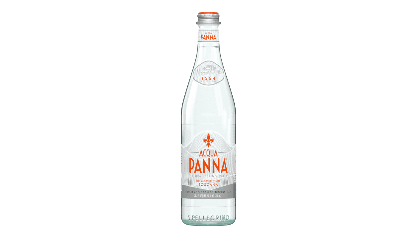 Acqua Panna Spring Water