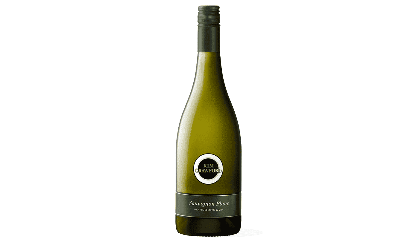 Kim Crawford Sauvignon Blanc (New Zealand)