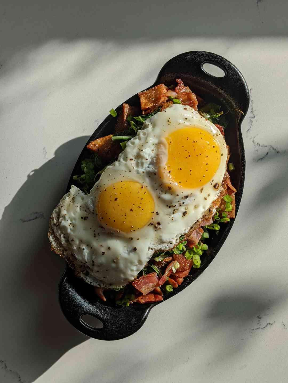 Breakfast Skillet*