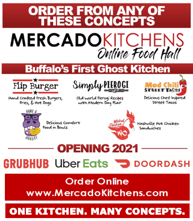 MERCADO KITCHENS