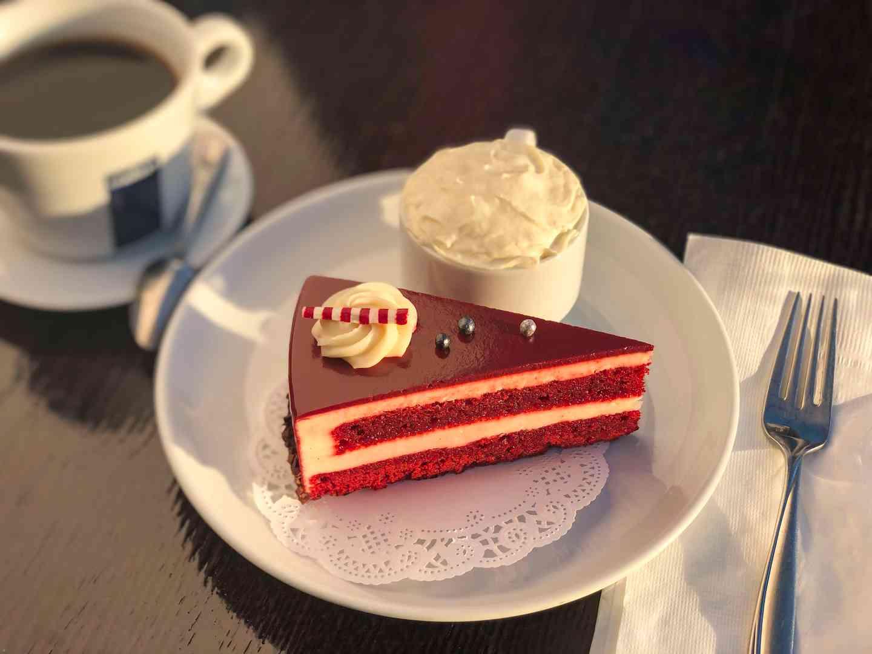 Red Velvet (Gluten Free)