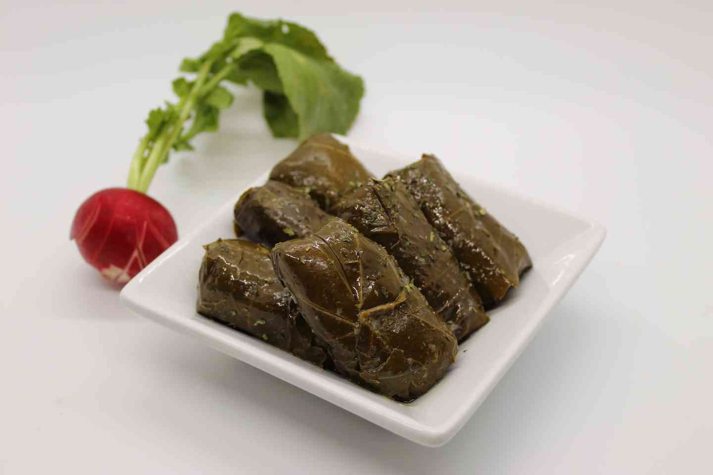 Sarma Grape Leaves
