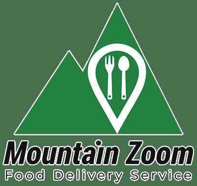 Mountain Zoom Logo