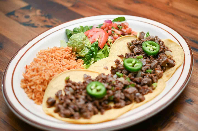 #15 Tacos Mi Pueblo