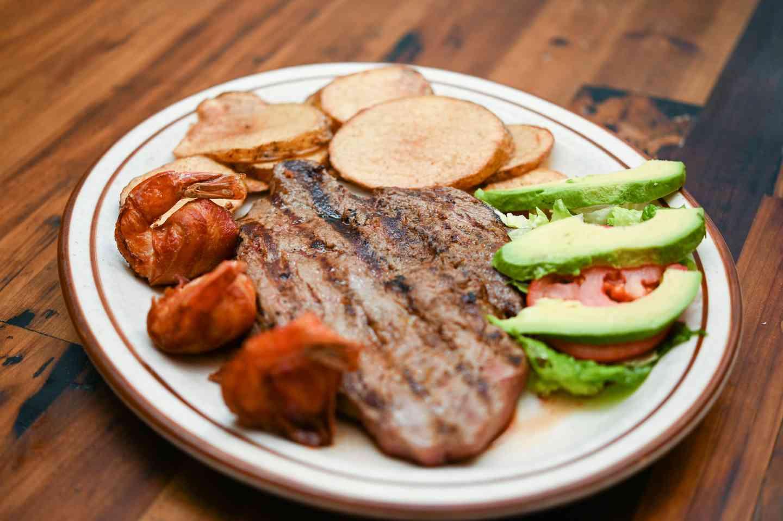 Steak Terrenal