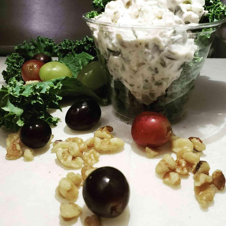 Side of Chicken Salad