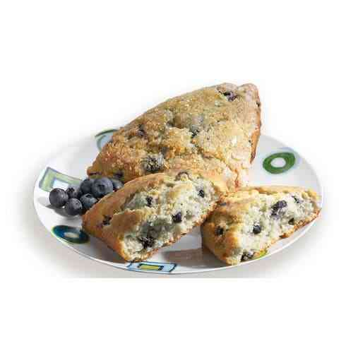 Fruit Scone of the Day