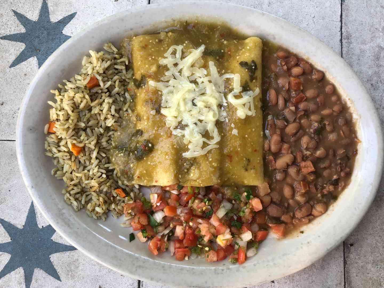 San Gabriel Especial