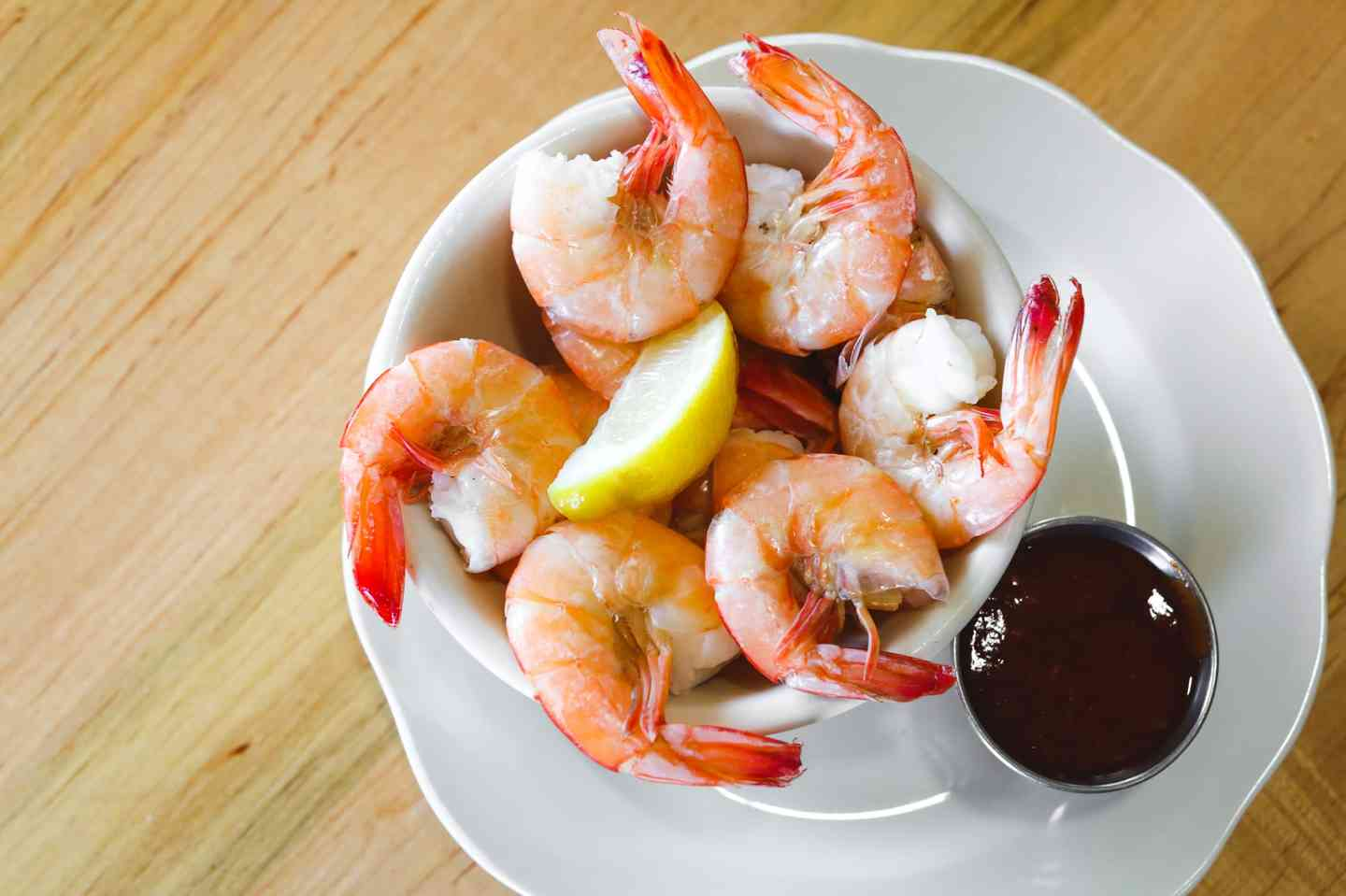 Peel n' Eat Shrimp
