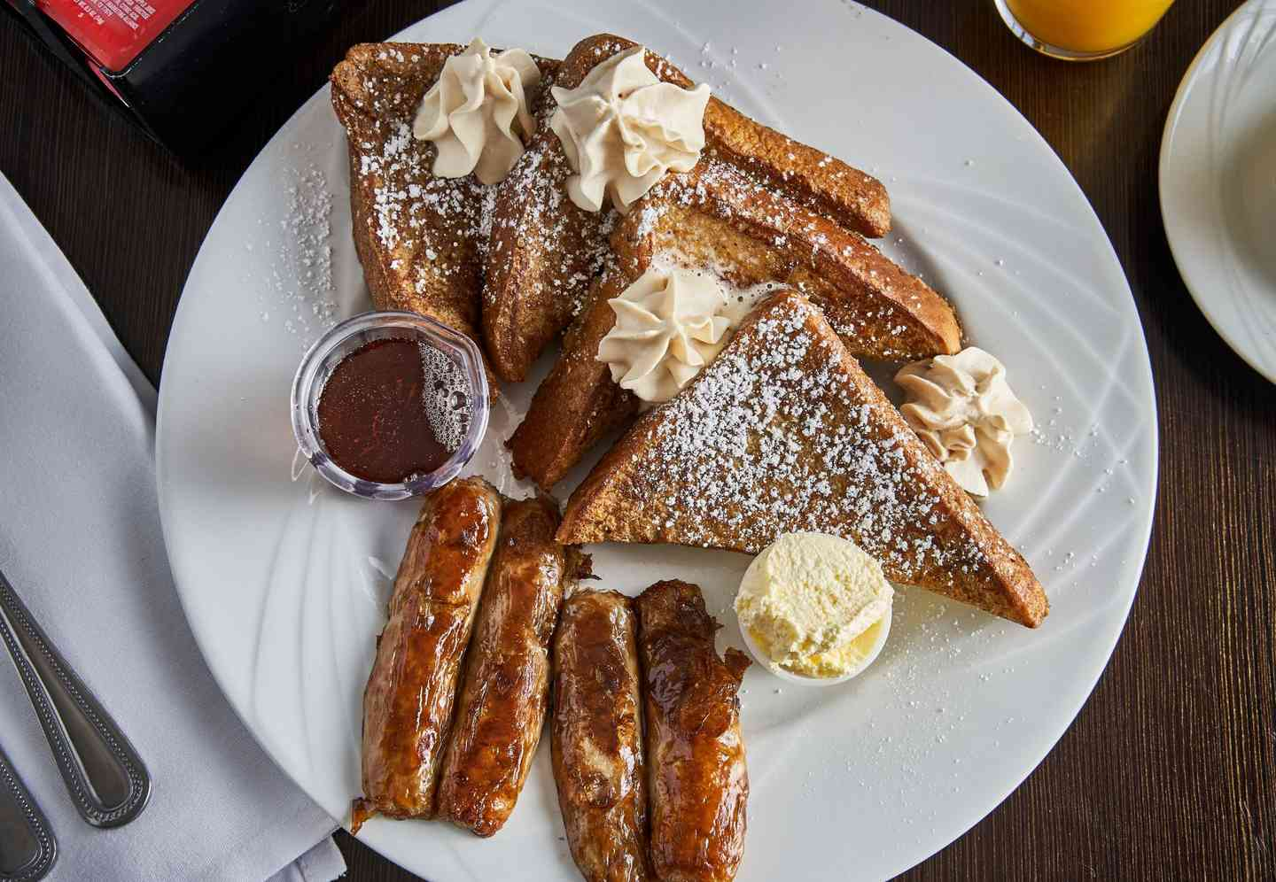 The French Toast*