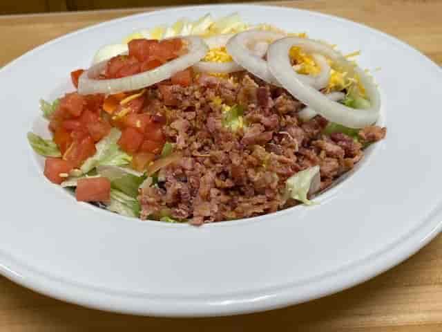 Mary's Chef Salad