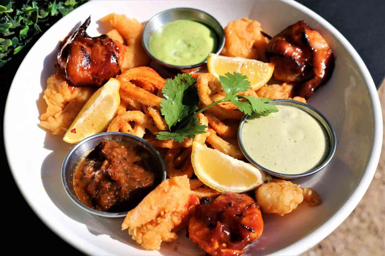 Yucatan Shrimp Man