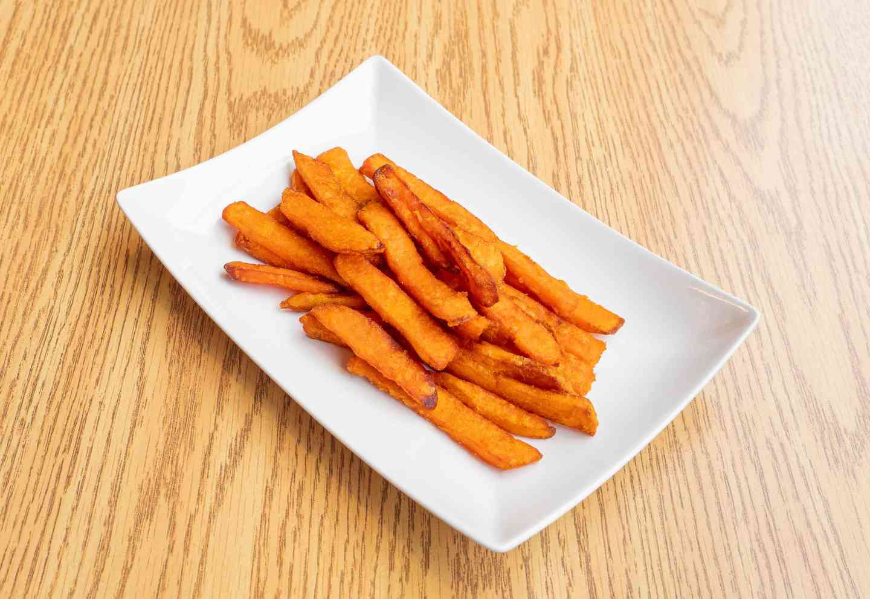 Sweet Potato Fries 炸紅薯條
