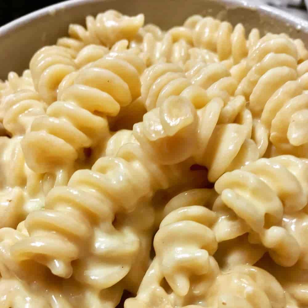 Kids-Mac & Cheese