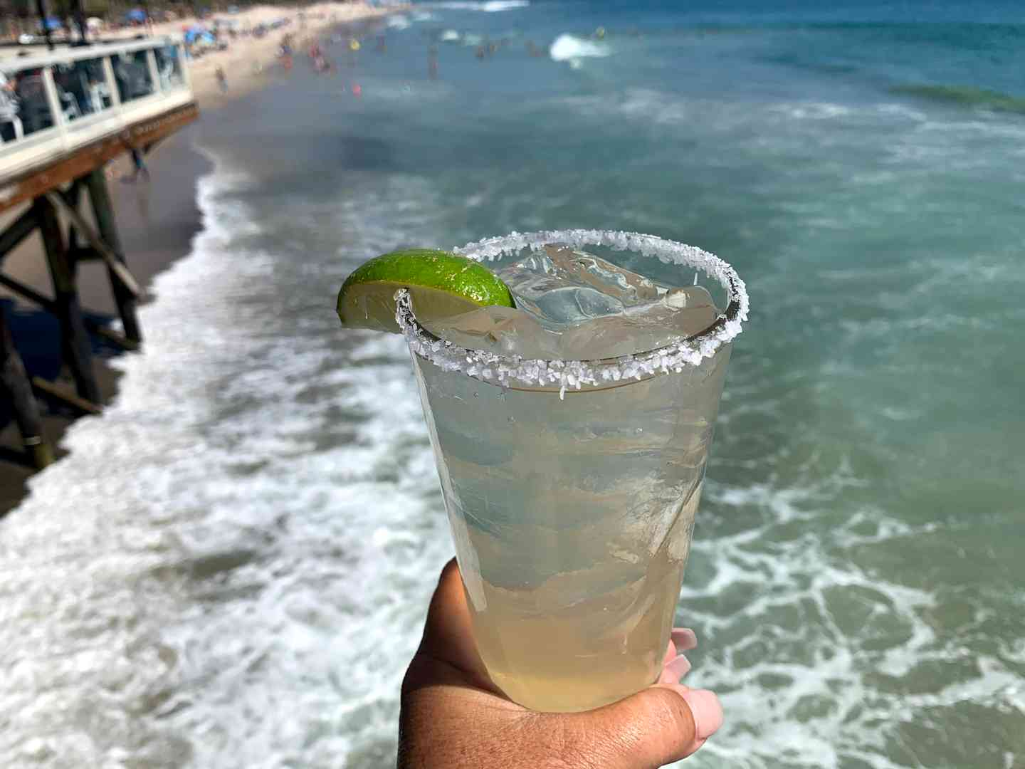Fisherman's Margarita