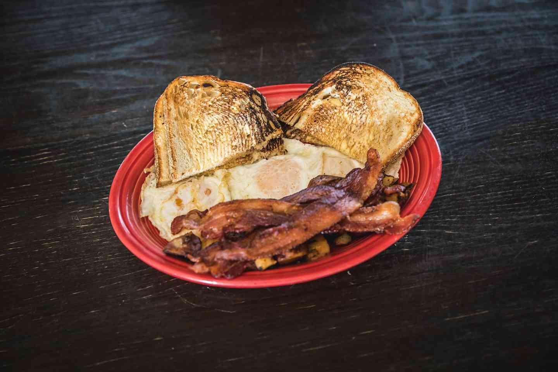 Ham, Bacon, Sausage Links or Patties