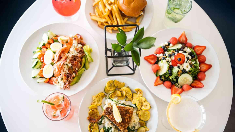 Food Medley
