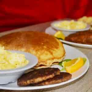 Piedmont Pancake