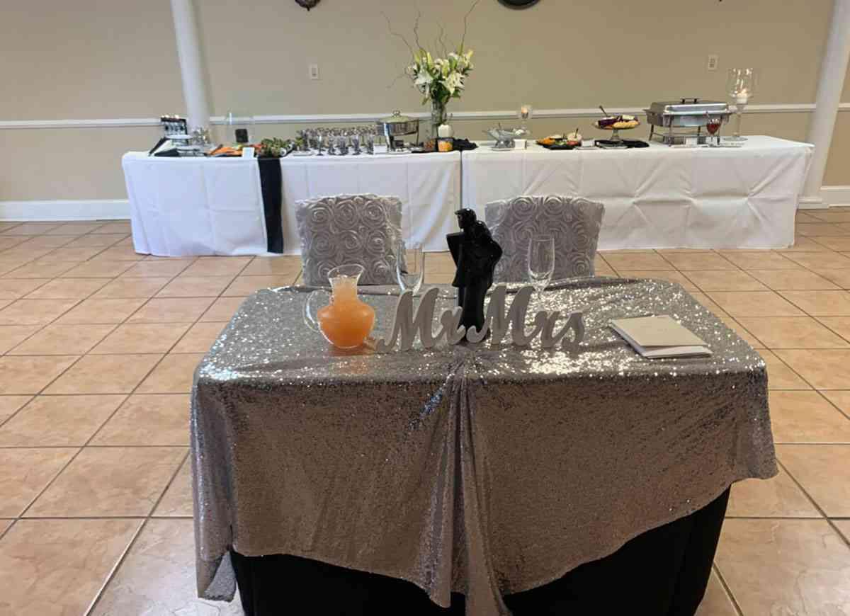 interior tables