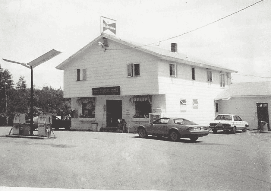 even newer photo of otis general store