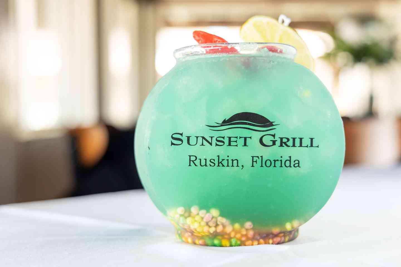 The Fishbowl