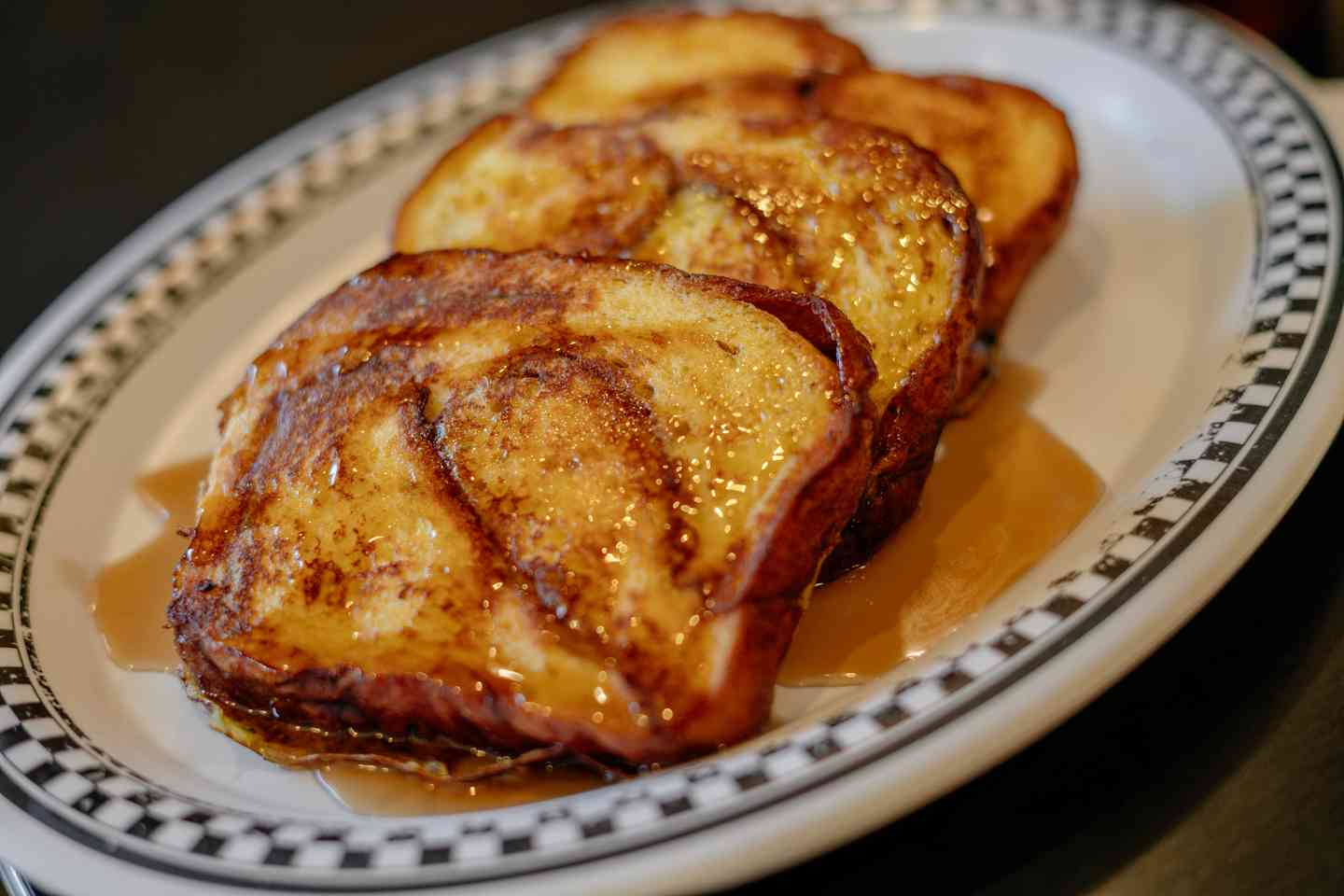 COUNTRY INN FRENCH TOAST*