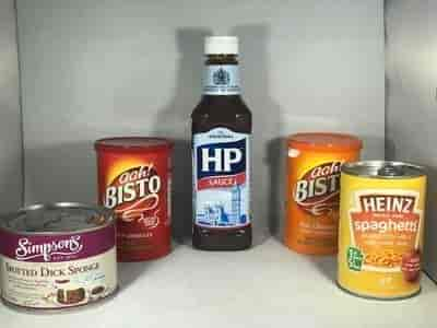 british favorites