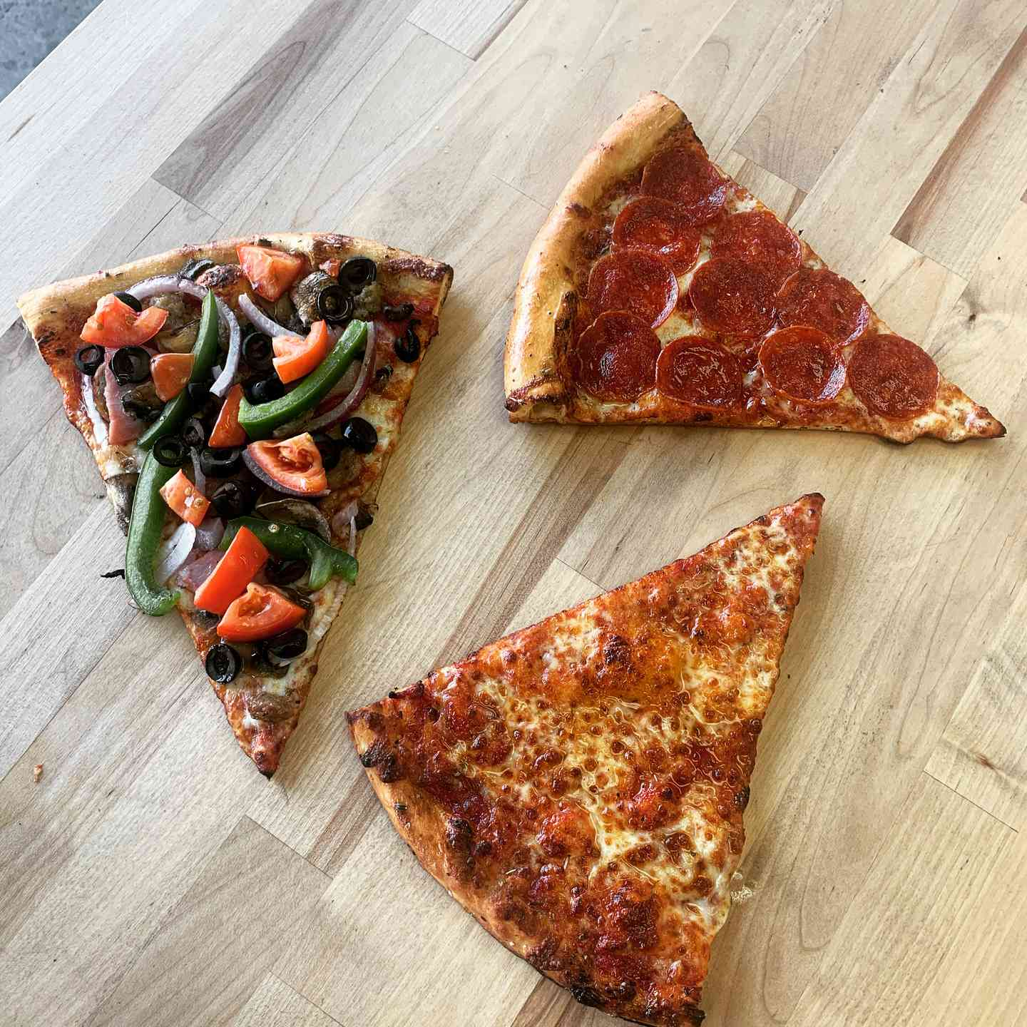 Pizza By The Slice (not available for delivery)