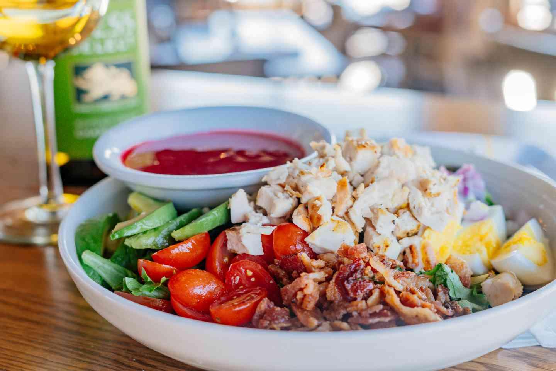 OBT*Cobb Salad