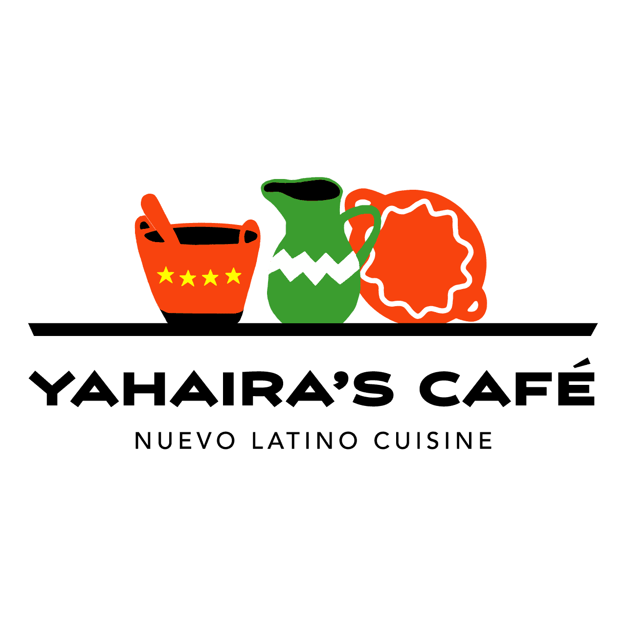 Yahaira's Logo