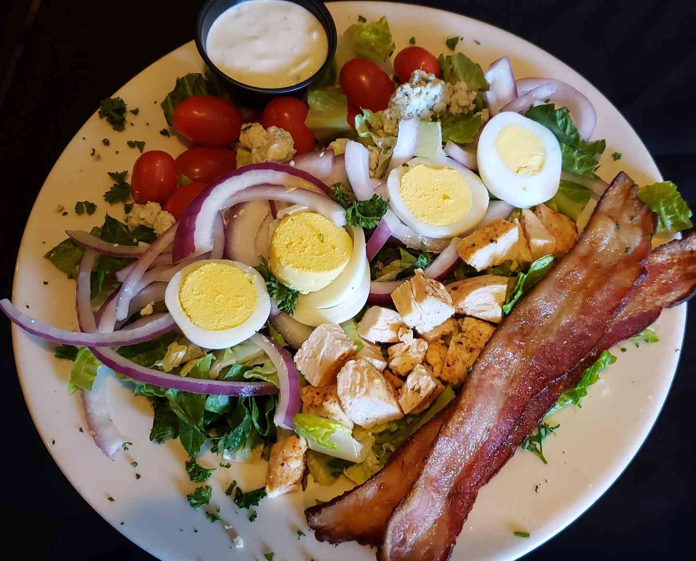 Chuck's Cobb Salad