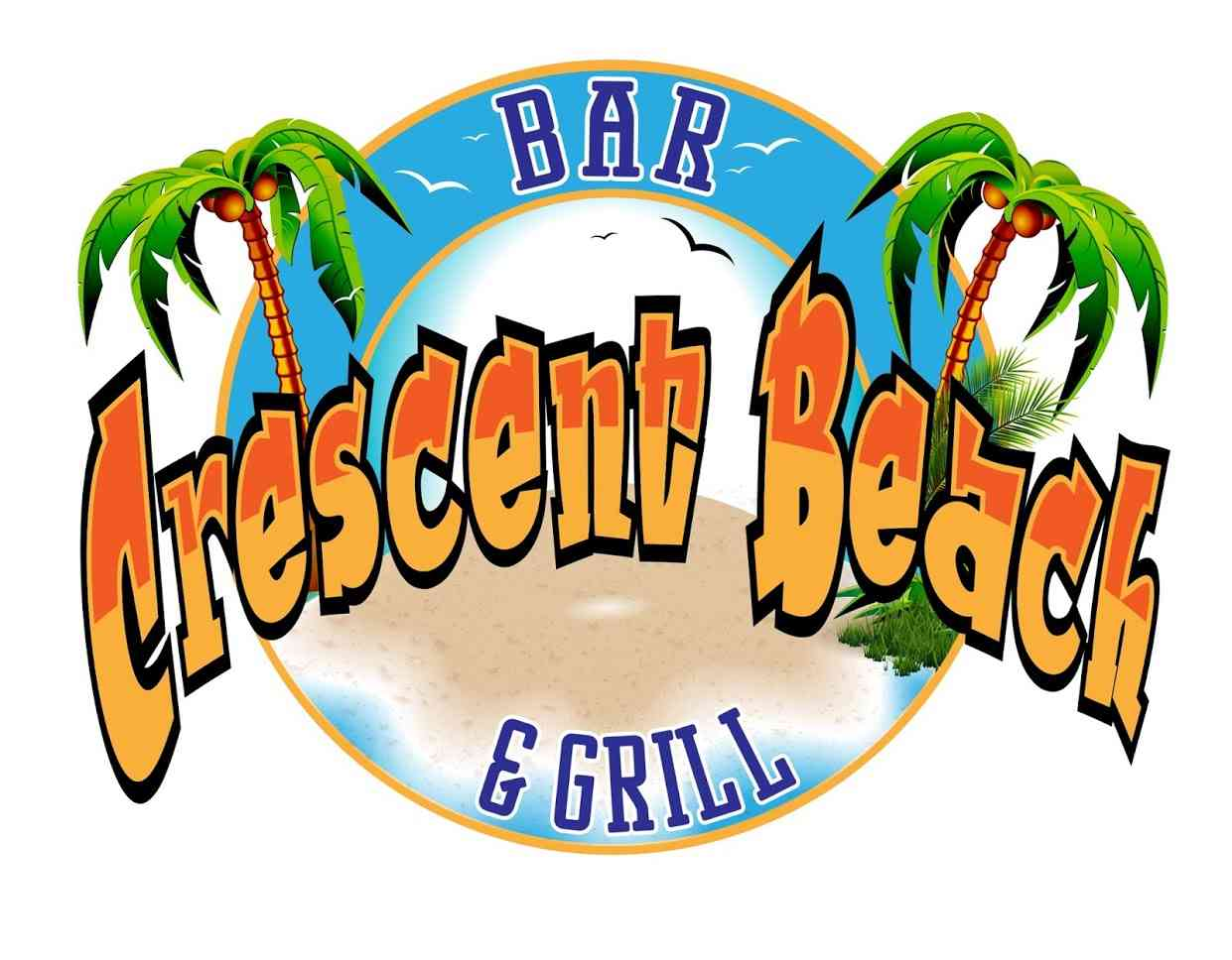 Crescent Beach Bar & Grill