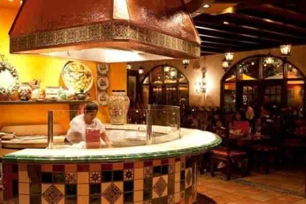 tortilla station