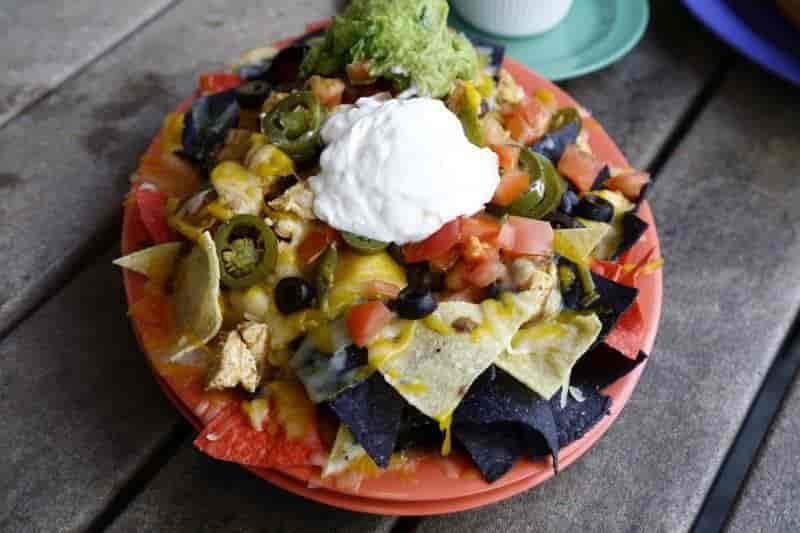 special nachos